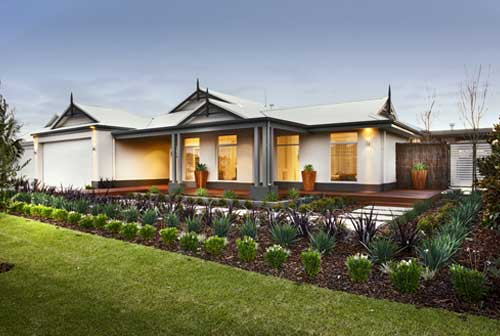 Landscaping ideas landscapes wa for Landscaping for dummies
