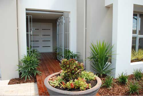 Earth Friendly Landscaping