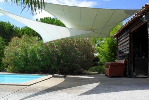 Garden pool