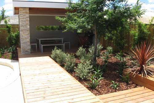 Getting through to landscaping for Garden design ideas perth wa