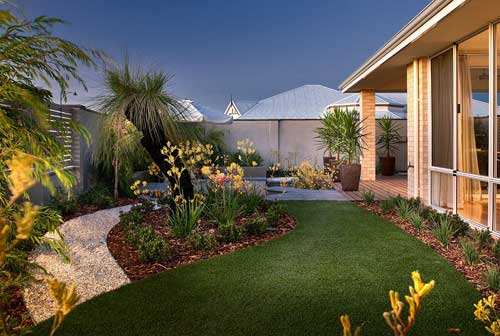 Sustainable Landscaping: Harsh Chemicals substitutes