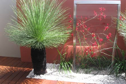 Landscaping Services Perth