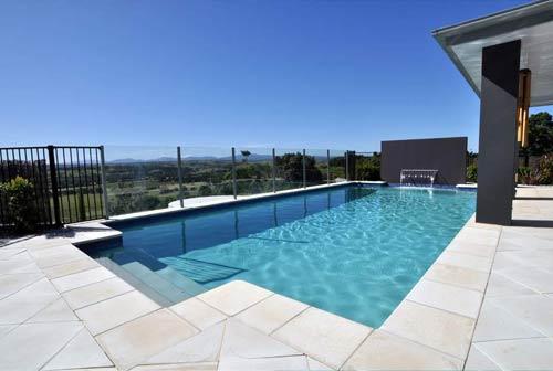 Concrete Swimming Pools Perth