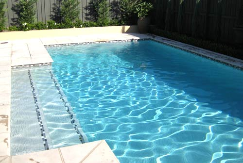 concrete pools perth swimming pools