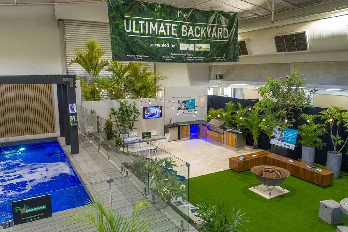 Ultimate Backyard