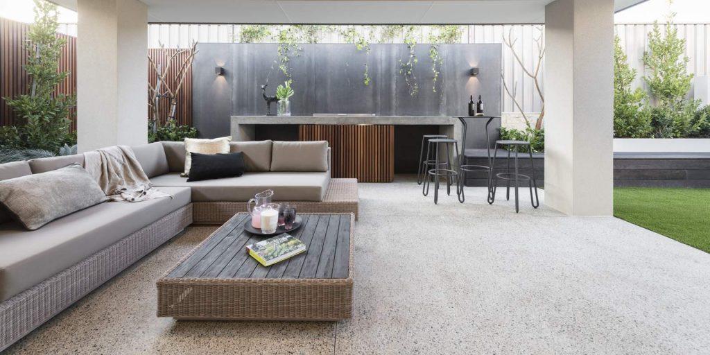 Landscaping Perth Professional Garden Landscapers Landscapes Wa