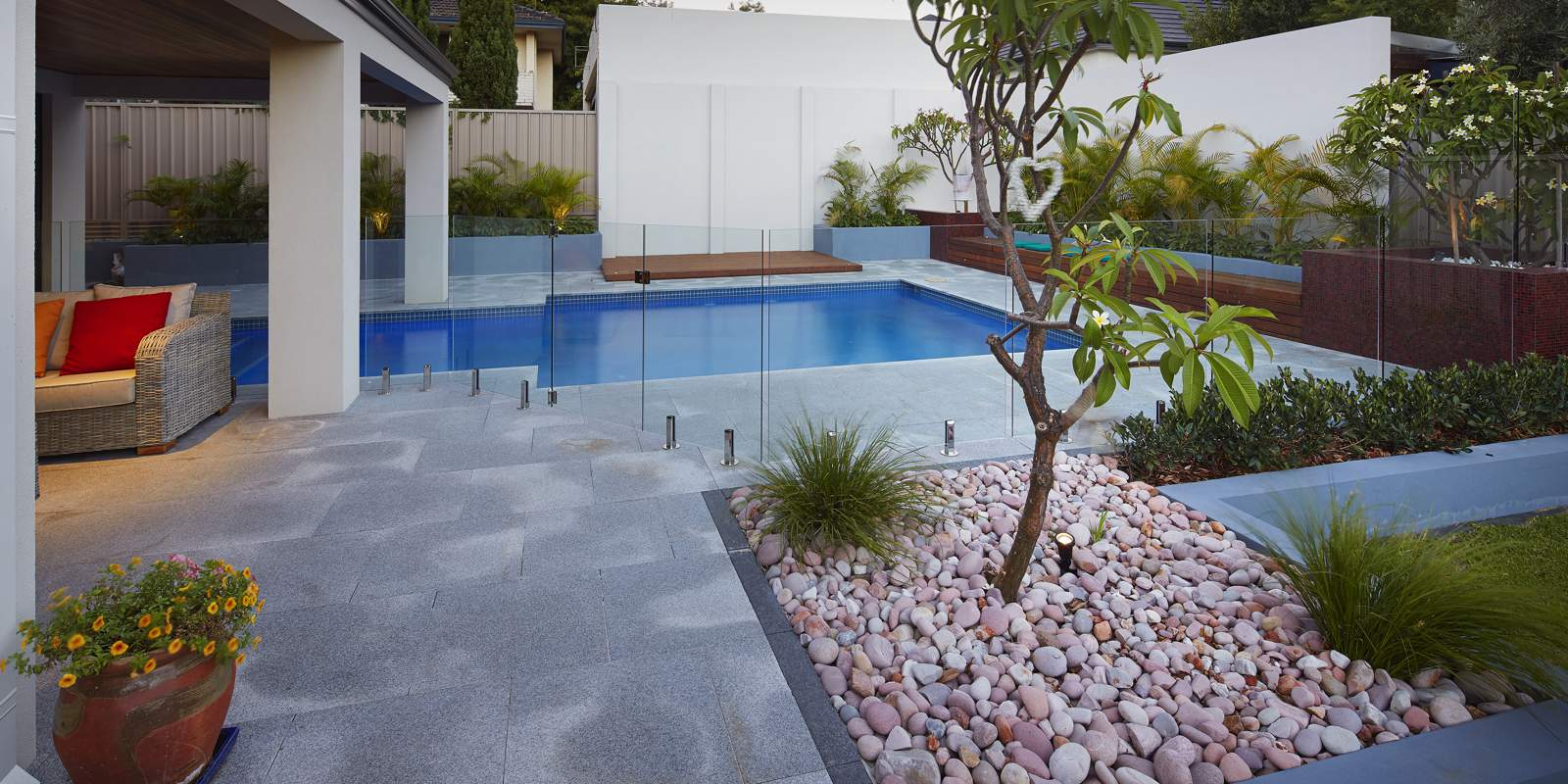 Talk to Landscapes WA about your new garden today