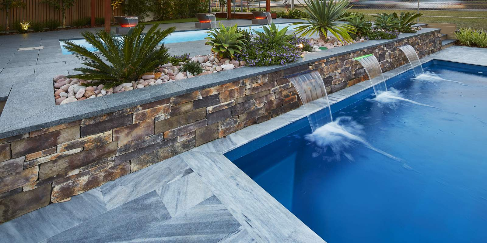 Our landscape design services create unique gardens that reflect your personal style